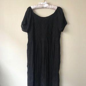 Velvet by Graham & Spencer Medallion Dress